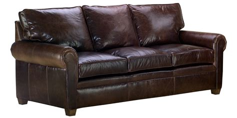traditional leather sofas classic leather sofa set with traditional rolled arms
