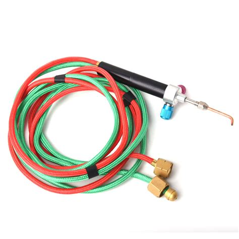 torch for jewelry micro mini gas torch welding soldering kit 5 tips