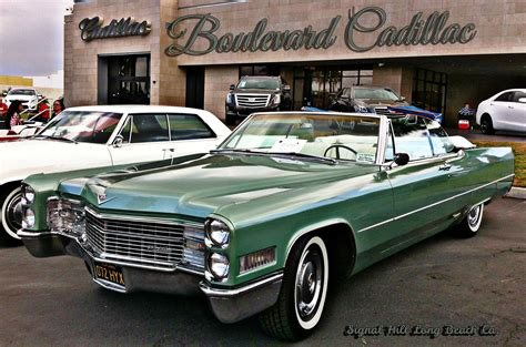 Classic Cadillac by Cadillac Classic Car Show Signal Hill Ca Classic Car Envy