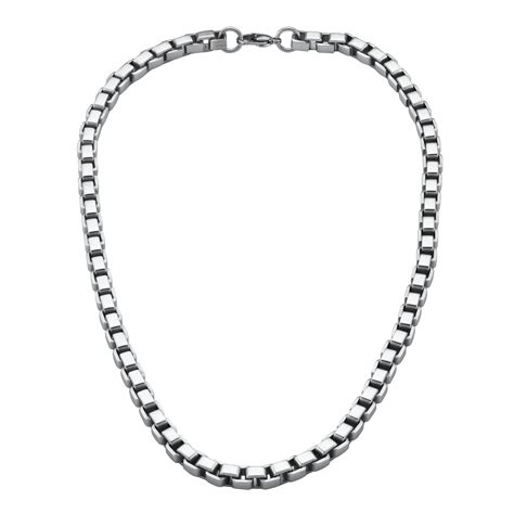 how to make neck chain with tungsten necklace tungsten jewelry stainless steel