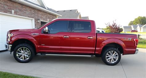 Ford F150 Forums by The Official Lariat Club Gt Gt 2015