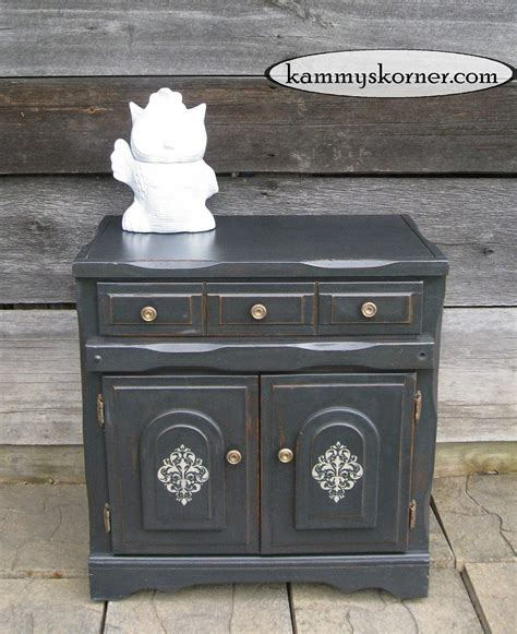 chalk paint black chalk paint furniture finishing to improve your room