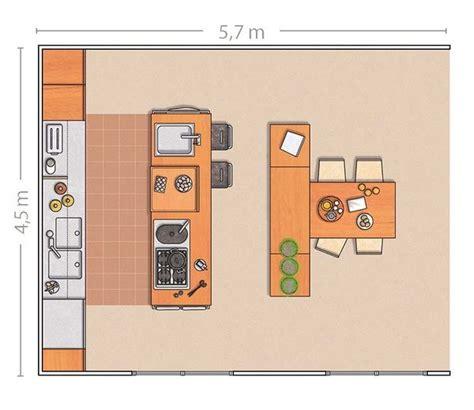 canas para islas de cocina una cocina en madera y acero de 25 m 178 mi casa
