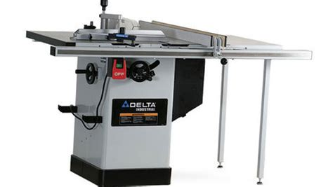 hybrid table saw reviews woodworking delta 36 717 hybrid tablesaw finewoodworking