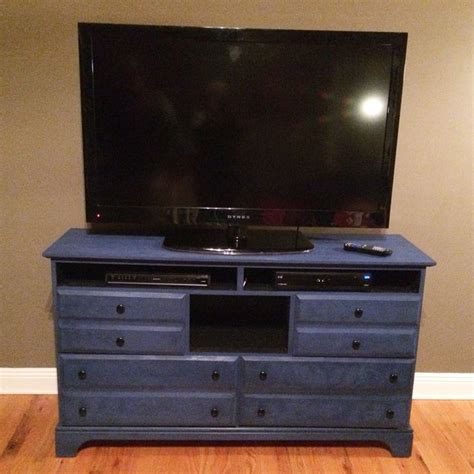 chalk paint tv stand 31 best images about dresser tv stand on a tv