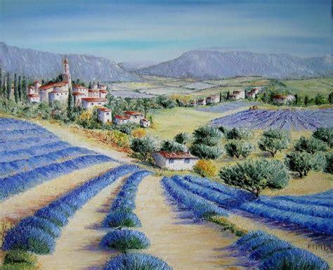 la provence photo de 1 les paysages provence et peinture provencale