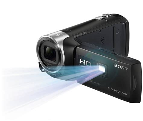 Lg Home Theater With Bluetooth by Sony Hdr Pj275 8gb Full Hd Projector Handycam Price In
