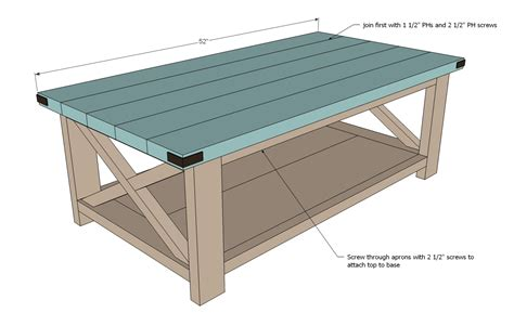 free woodworking plans coffee table rustic coffee table woodworking plans woodshop plans