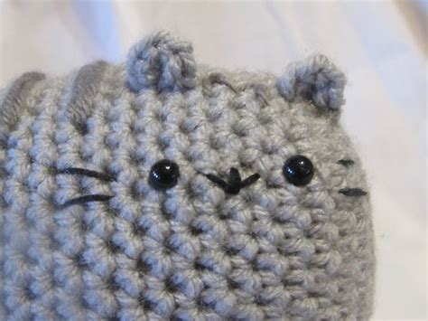 pusheen knitting pattern 17 best images about crochet mug cozy warmer on