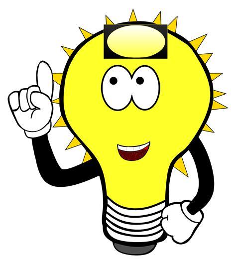 light clip lightbulb clipart clipartfest