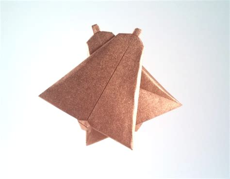 bell origami bell toshie takahama gilad s origami page