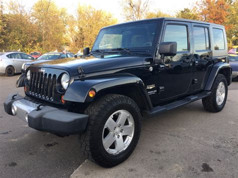 automobile air conditioning service 2008 jeep wrangler interior lighting 2008 jeep wrangler suv 4 door for sale 15 used cars from 13 465