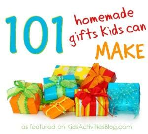 kid crafts for gifts s survival kit made from pot holders 25
