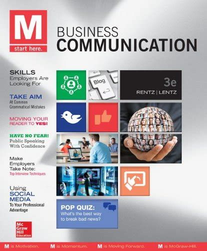 foundations of business standalone book buy special books m business communication standalone