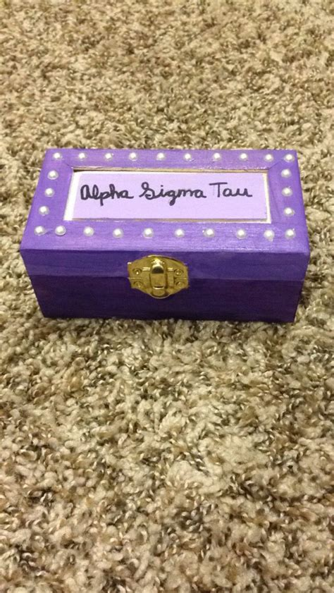 81 best images about sorority crafts on crafts
