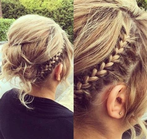 braided hairstyles for thin hair braiding hair styles for thin hair hairstylegalleries com