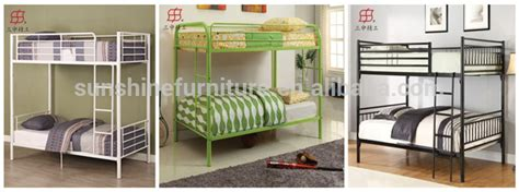 prison bunk beds for sale trade assurance cheap single size metal bunk beds for