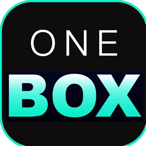 one box one box hd app onebox hd apk on android pc