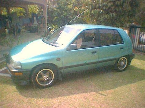 1990 Daihatsu Charade by Amirhamz2003 1990 Daihatsu Charade Specs Photos