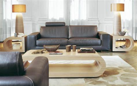 le salon roche bobois un conte de f 233 e moderne