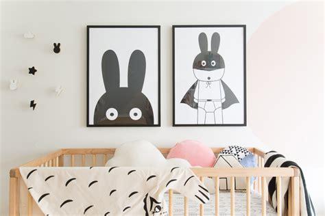 Modern Childrens Bedroom Furniture scandinavian inspired kids space petit amp small