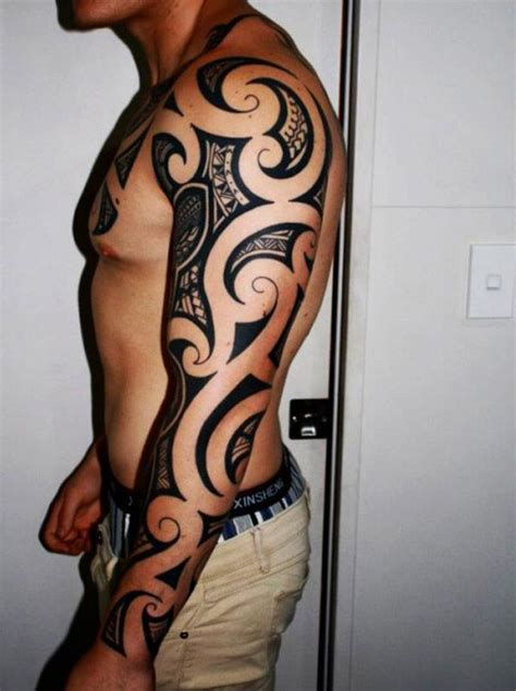 243 best tattoos images on pinterest tribal tattoos