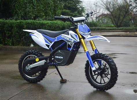 Electric Mini Moto by Mini Moto Electric Dirt Bike Gazelle 500w 24v Lead Acid