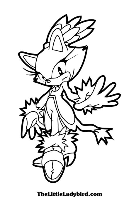 sonic coloring pages disney coloring pages for kids