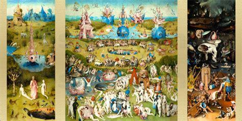Garten Der Lüste Hieronymus Bosch by Hieronymus Bosch Bilder Bestellen Gratisversand