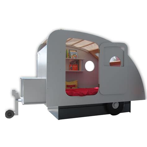 bed for child mathy by bols caravan bed unique bed cuckooland