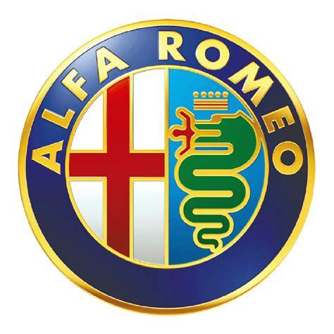 Alfa Romeo Emblem by 100 Jahre Alfa Romeo Embleme