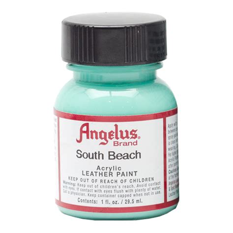 angelus paint use buy angelus leather paint 1 oz south