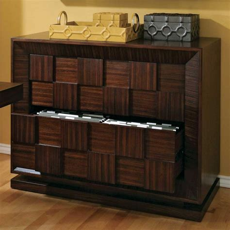 wood file cabinets for home decorative filing cabinet wood impression from the