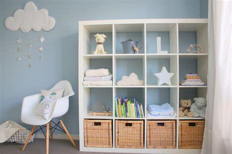 cloud nursery decor project nursery