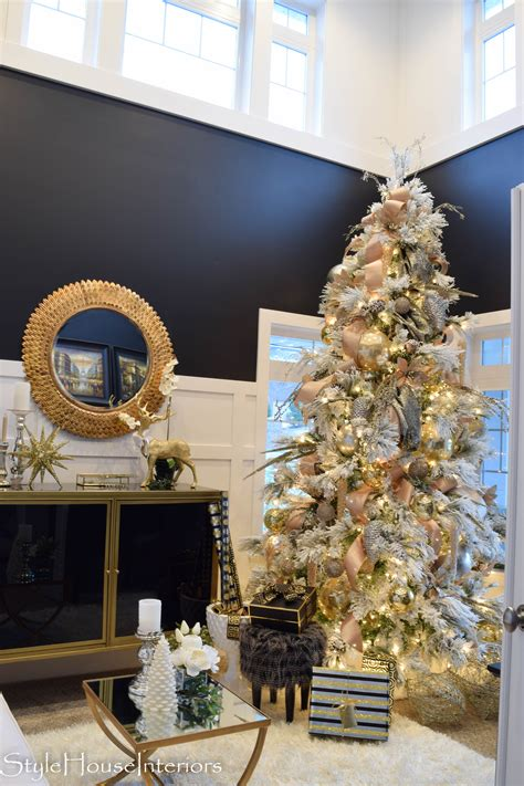 decorate your tree how to decorate your tree like a pro style