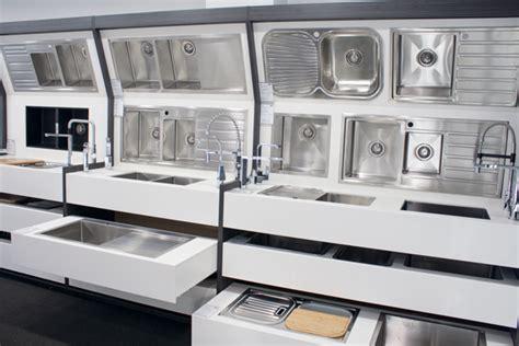 kitchen sink displays sink faucet design metal base kitchen sink store