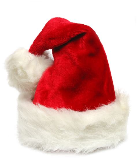 in santa hat santa hat lusays