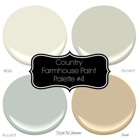 paint colors for country sherwin williams 4 neutral farmhouse country paint