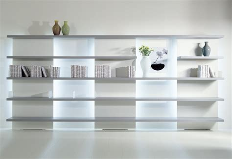 wall shelving units shelving units by acerbis stylepark
