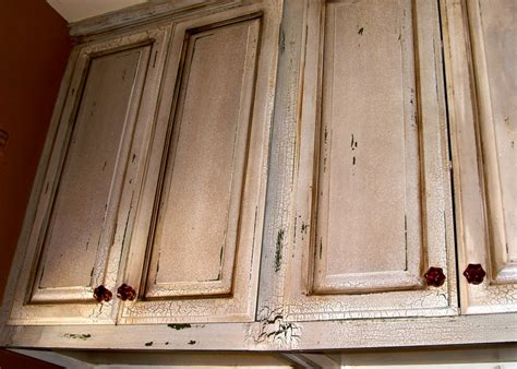 how to distress white kitchen cabinets are rub through distress marks on cabinets are overdone