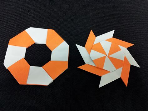 origami awesome how to make cool origami coloring pages