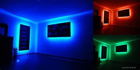 led light strips in room all living room lighting ideas interior design