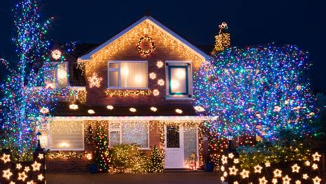 light decorations 17 outdoor light decoration ideas outside