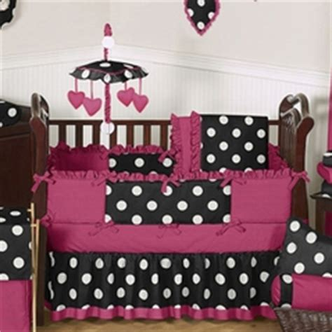 pink black and white crib bedding pink crib bedding sets for and boys