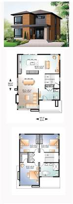 and house plans 25 best ideas about modern house plans on