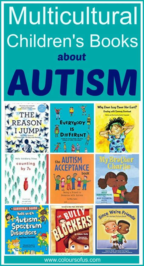 autism picture books 9 multicultural children s books about autism colours of us