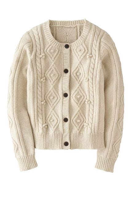cardigans uk casual cable cardigan by boden cardigans for
