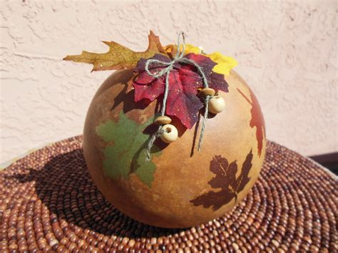 gourd craft projects kathy s angelnik designs project ideas fall gourd