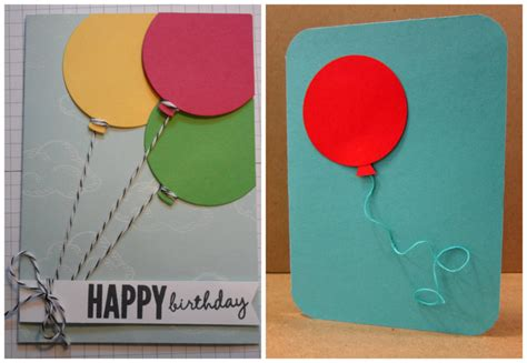easy to make cards home design easy handmade greeting card a best hobby for
