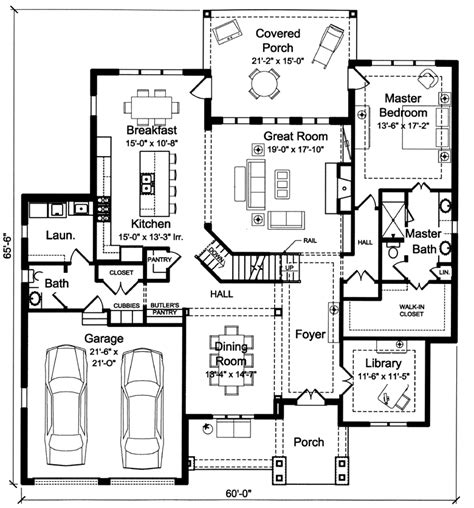 home plans with master on floor house plans master on